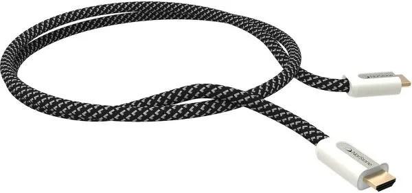 Câbles HDMI de 20 cm à plus de 100 m par fibre optique