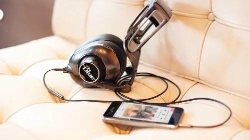 Blue Microphones Mofi
