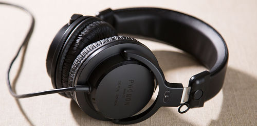 Casque Phonon SMB-02 DS-DAC Edition