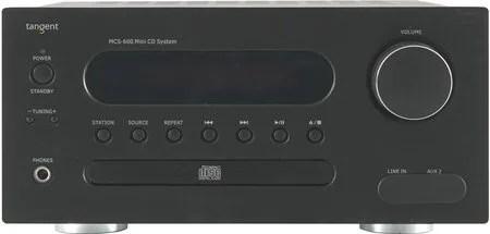 Tangent MCS-600