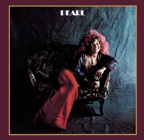 Music on Vinyl Janis Joplin Pearl