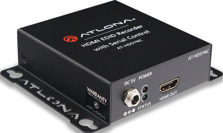 Atlona AT-HDSync