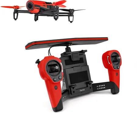 Parrot Bebop Drone et Skycontroller