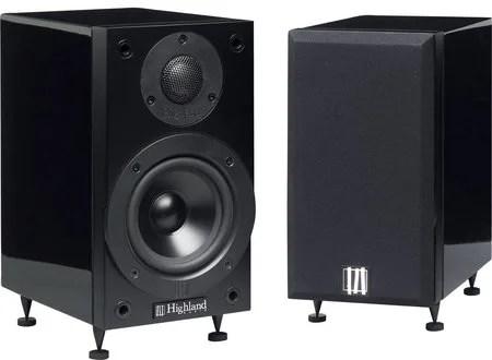 Highland Audio Oran 4301