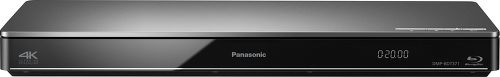 Panasonic DMP-BDT370