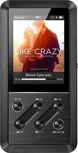 Le lecteur audio portable Fiio X3