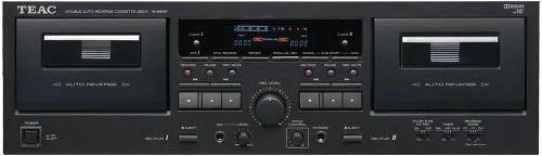 Teac W-890R