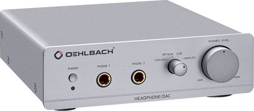 Oehlbach XXL DAC Ultra