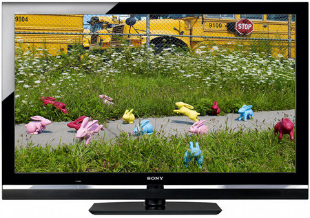 Sony KDL-32V5500