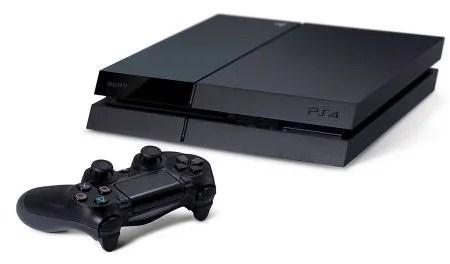 Sony VPL-HW55ES + PlayStation 4
