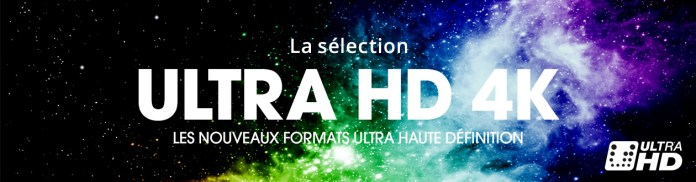 Ultra Haute Définition UHD-4K-8K