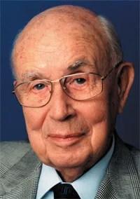 Dr Fritz Sennheiser