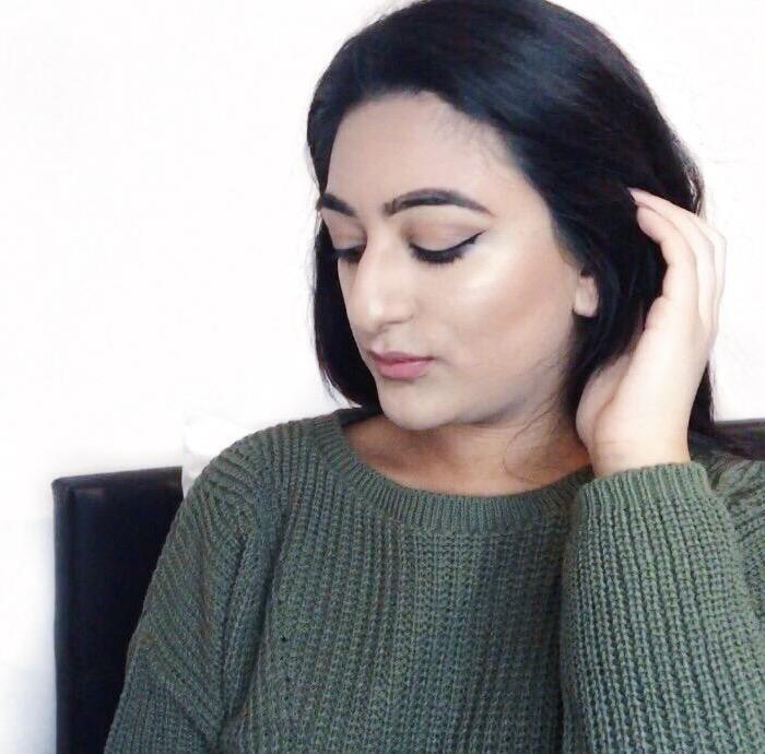 GRWM: Casual Dinner Look