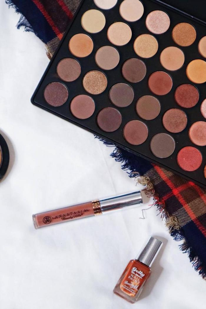 My Autumn Make Up Must Haves