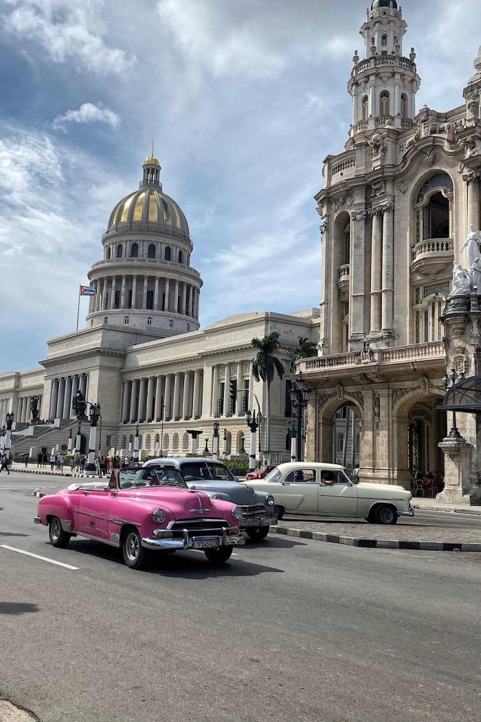 Cuba: In Pictures