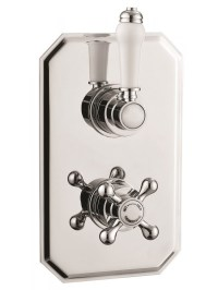 Carys Dual Control Concealed Thermostatic Shower Valve ...