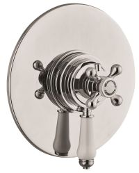 Elizabeth Dual Control Concealed Thermostatic Shower Valve ...