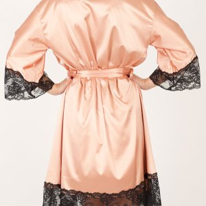 Chanda Short Gown by Sonata London