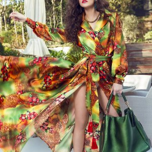 Flower Dress by Sonata London