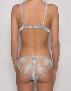 Opaline Diamond Knicker by Sonata London
