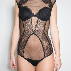 Tiana Classic Bodysuit by Sonata London