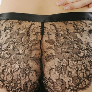 Tiana French Knicker by Sonata London