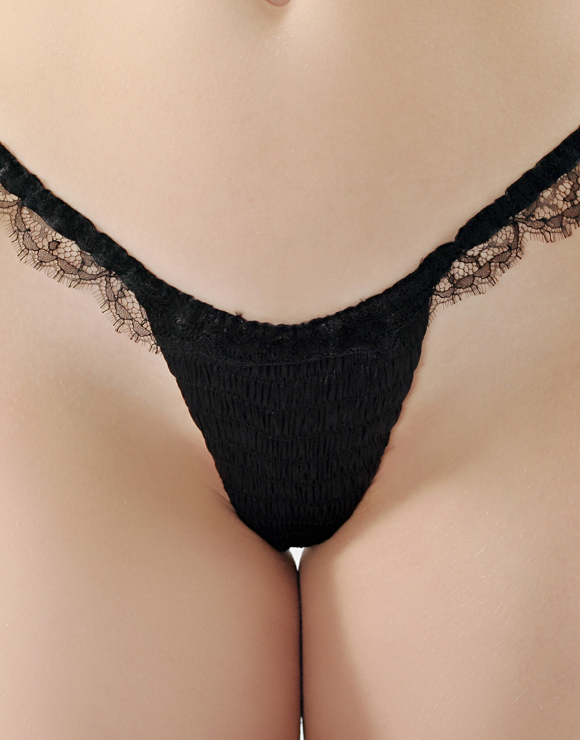 Tiana G-String by Sonata London