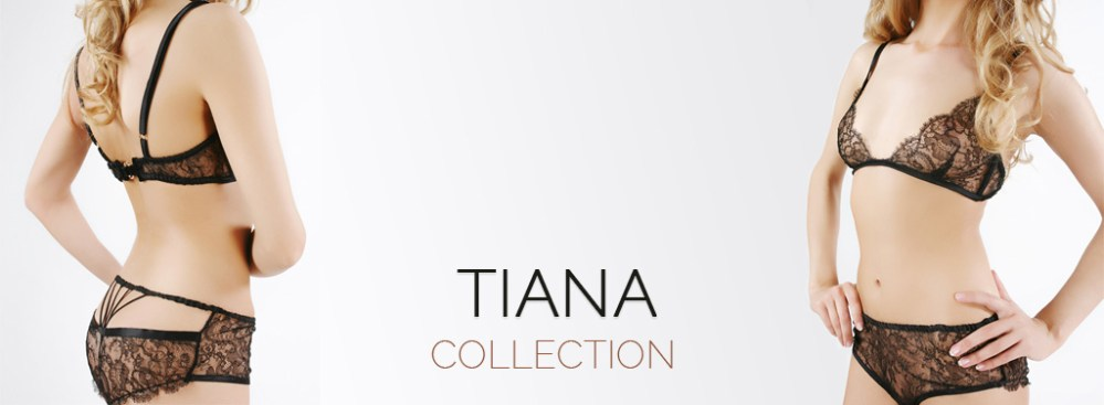 Tiana Collection by Sonata London