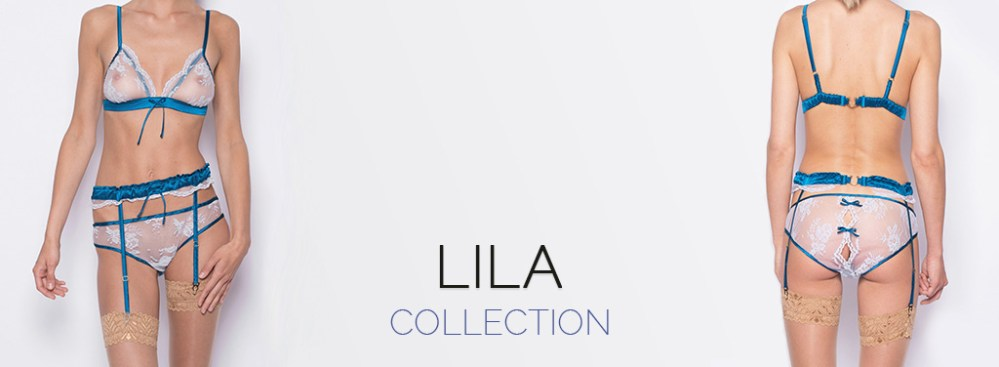 Lila Collection by Sonata-London