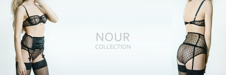 Nour Collection by Sonata London