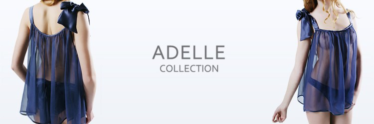 Adelle Collection by Sonata London