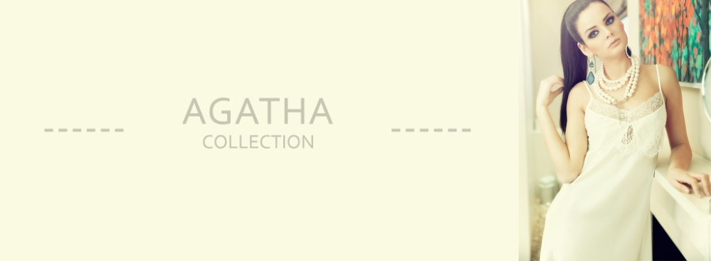 Agathe Collection by Sonata London