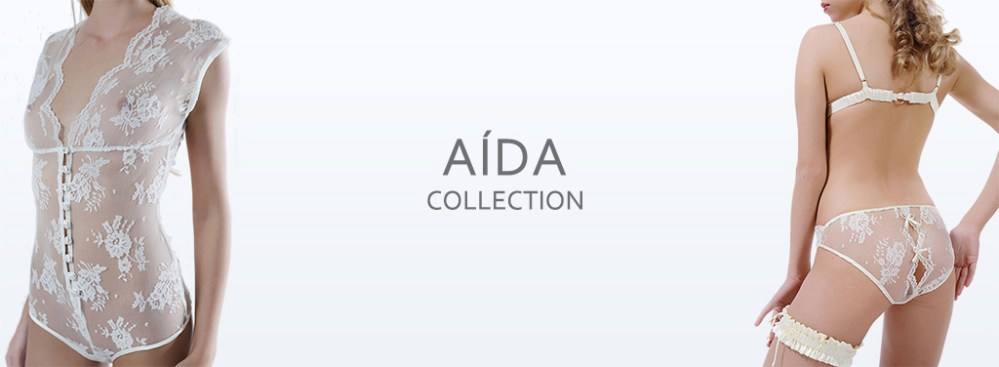 Aida Collection by Sonata London