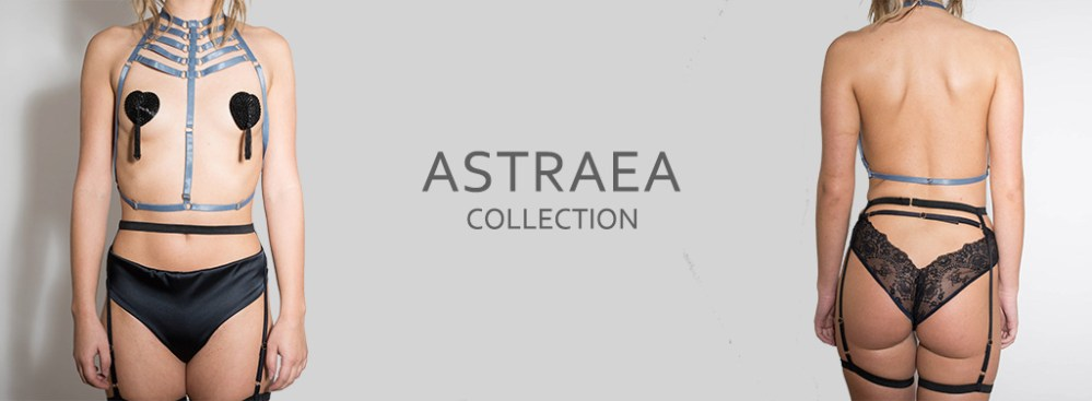 Astraea Collection by Sonata London
