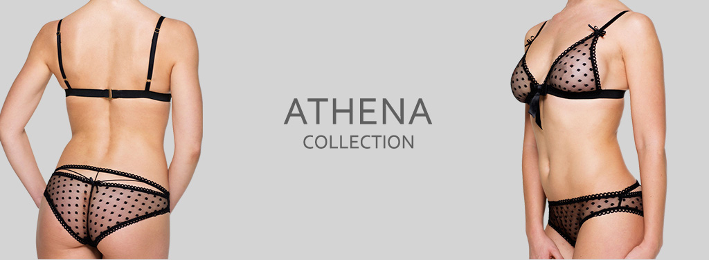 Athena Collection by Sonata London