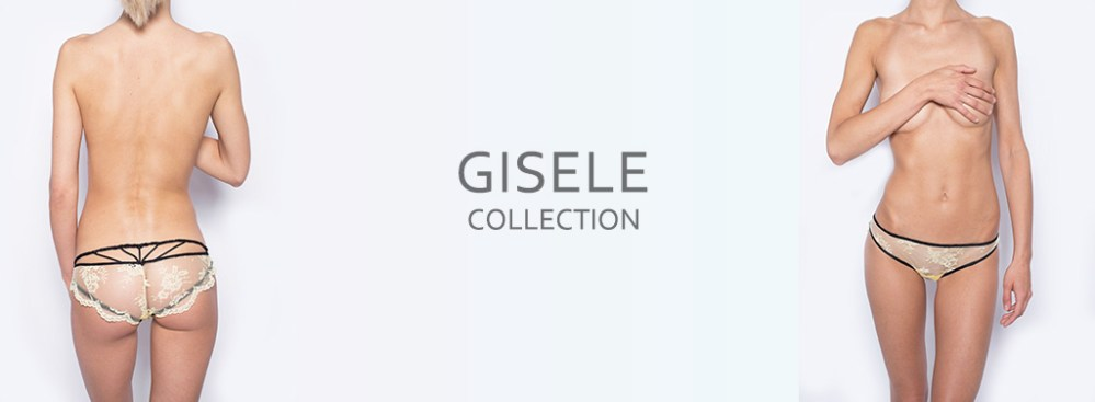 Gisele Collection by Sonata London
