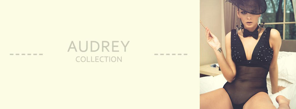 Audrey Collection by Sonata London
