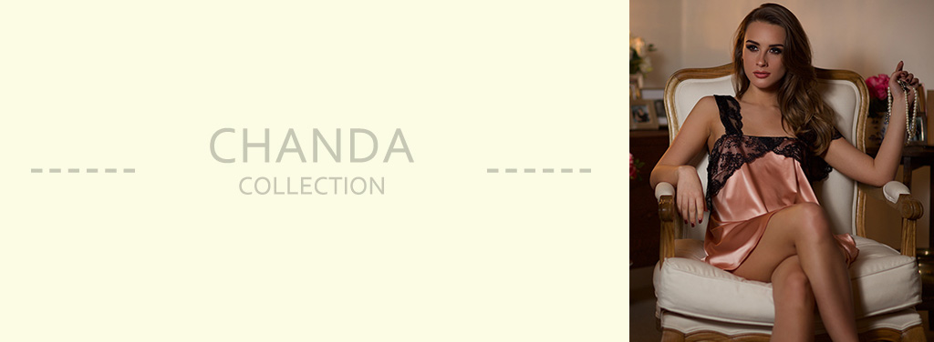 Chanda Collection by Sonata London