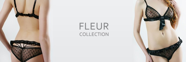 Fleur Collection by Sonata London