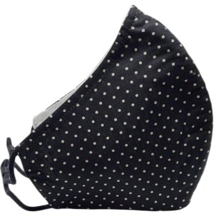 Sonata London Polka Dot Face Masks