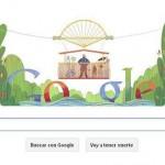 Google homenajea a Leonardo Torres Quevedo