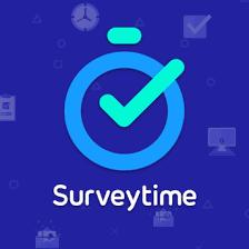 Survey time Sondage