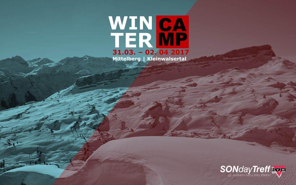 31.03. -02.04.17 | WINTERCAMP