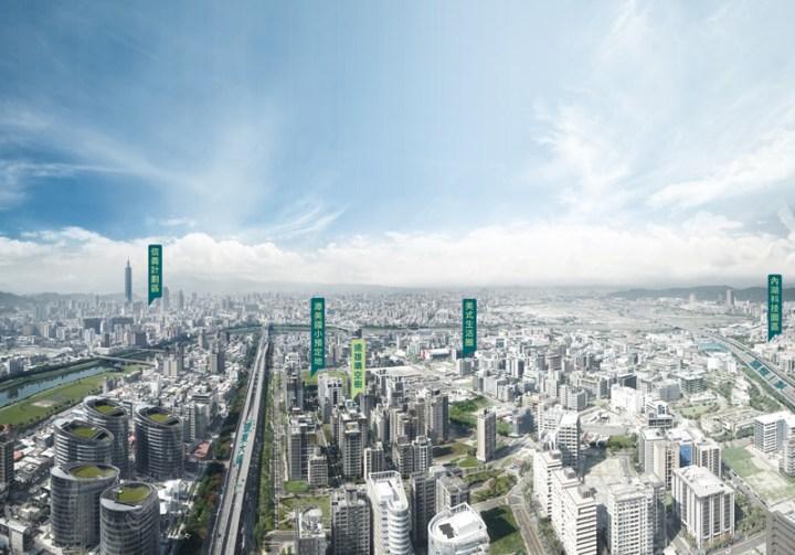 投資不動產推薦 -啟動綠色生活圈