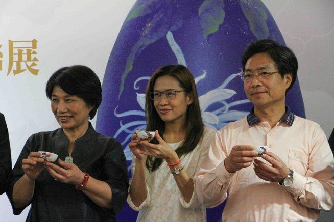 台北免費展覽-全民喝茶日