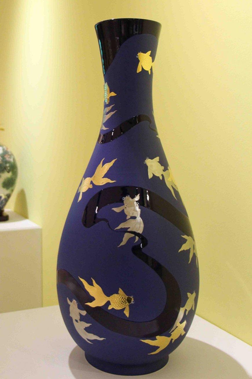 台北免費展覽-陶藝展品