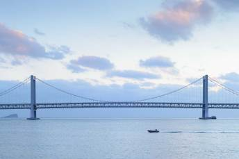 Xinghai bay bridge 3-2 exp