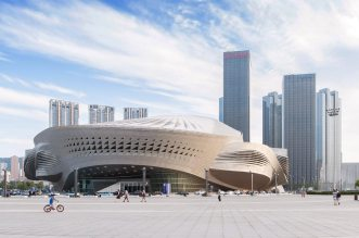 dalian-international-conference-center