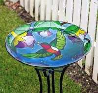 Hummingbird Yard Decor on Pinterest | Hummingbirds, Garden ...