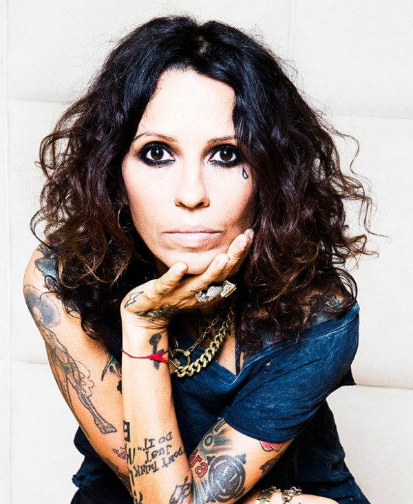 Linda Perry Songwriters Hall of Fame